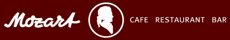 Logo del Cafe Mozart
