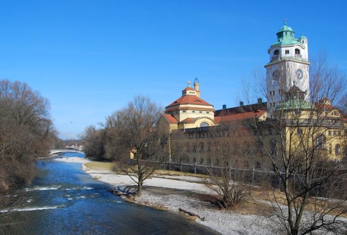 Exterior de Müllersches Volksbad