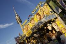 Festival de verano en Olympiapark