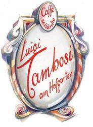 Logo del Tambosi