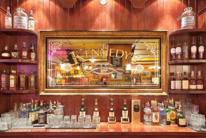 """Fuente: Facebook """"Kennedys Bar & Restaurant, Munich"""""""