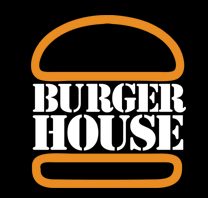 Logo de The Burger House