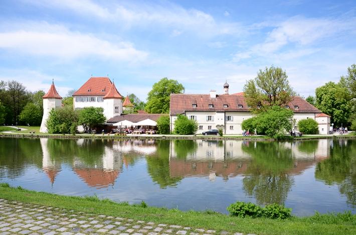 Castillo de Blutenburg