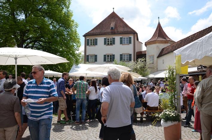 Celebración pública en Múnich