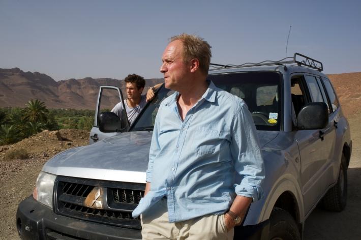 Imagen de 'Exit Marrakech'. /FFM