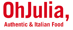 Logo de Oh Julia