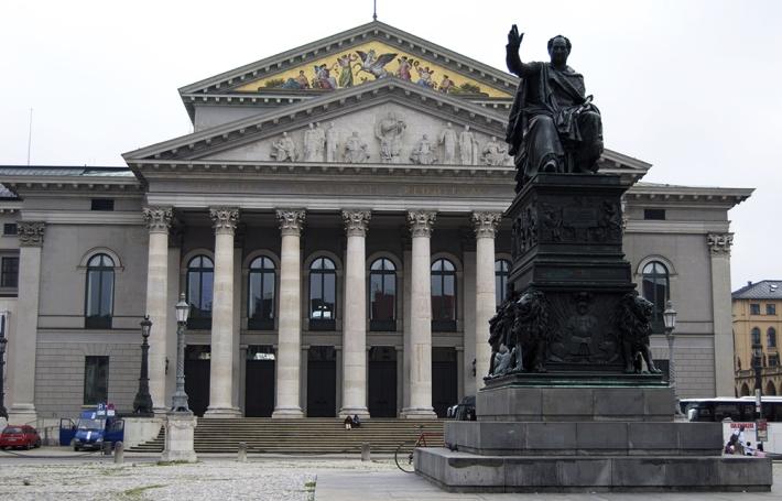 Teatro Nacional de Baviera