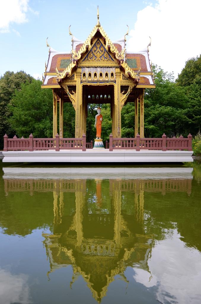 Templo Thai