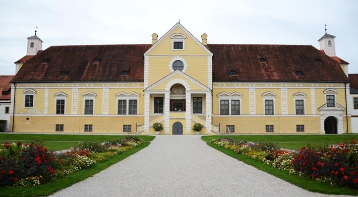 Altes Schleissheim
