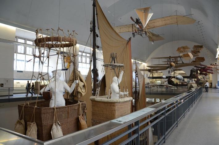 Museo Alemán