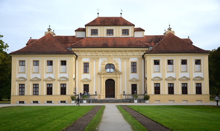 Lustheim