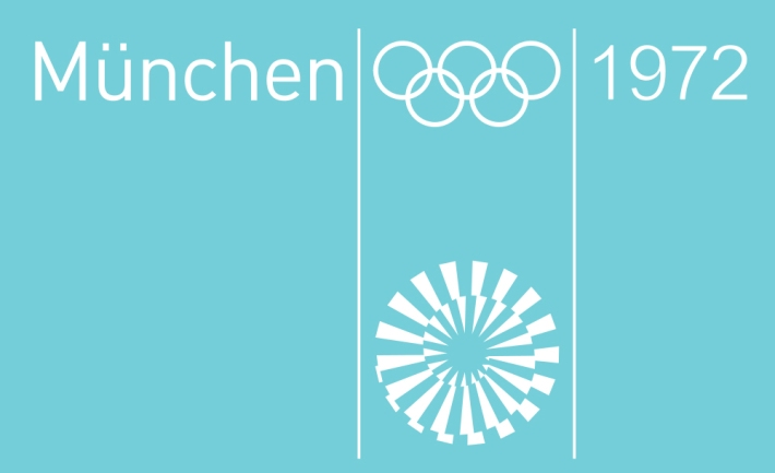 Logo de Múnich 72. /WEB