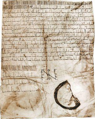 'Declaración de Augsburgo', documento fundacional muniqués. /WIKIPEDIA