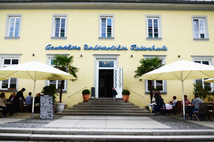 Cafe Reitschule