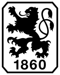 Escudo del TSV 1860 München