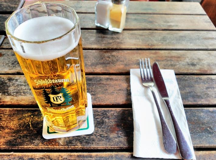 Birra de la casa