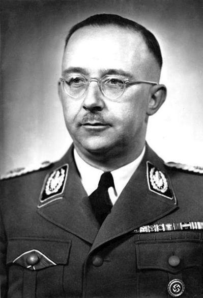 Himmler. /WEB