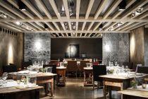 Comedor del restaurante Atelier. /BAYERISCHER HOF
